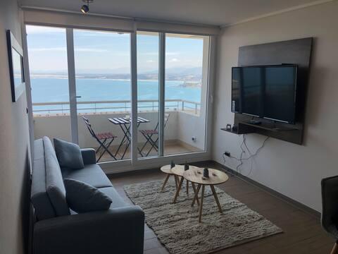Apartment! Con Con Playa y Dunas