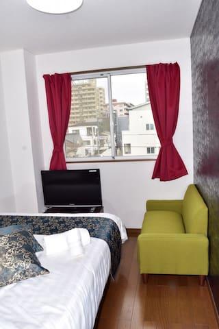 Bedroom #4 침실4