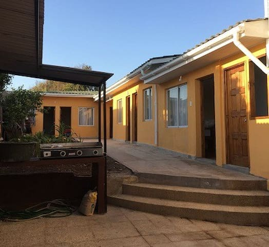 Habitaciones Nowa 5