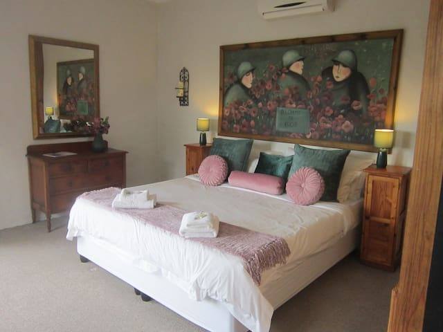 Dio Dell'Amore Guest House - Family Suite