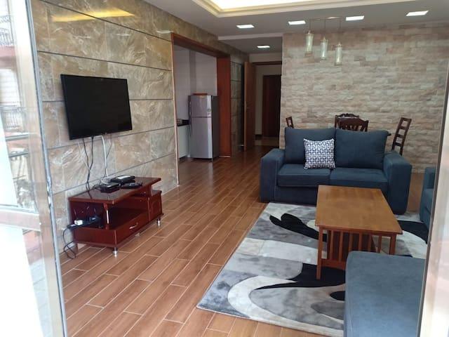 Stunning homes apartment.