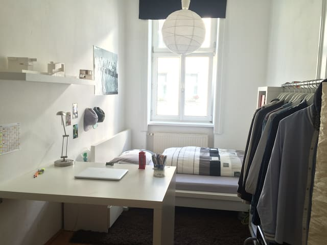 private room - perfect located - Vienne - Appartement en résidence