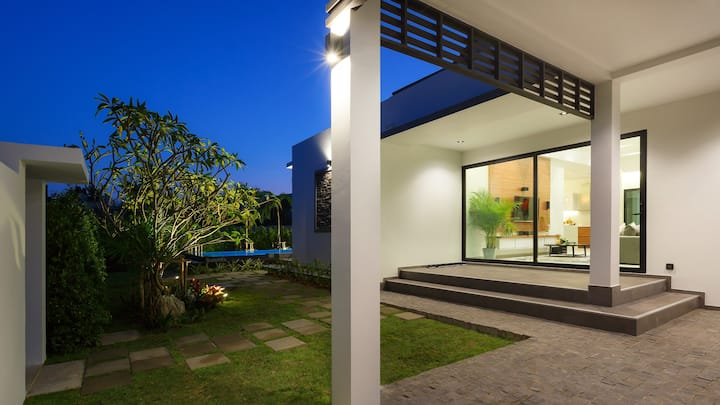 Sivana HideAway Villas - P16