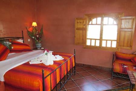 Suite Méknes - Marrakech