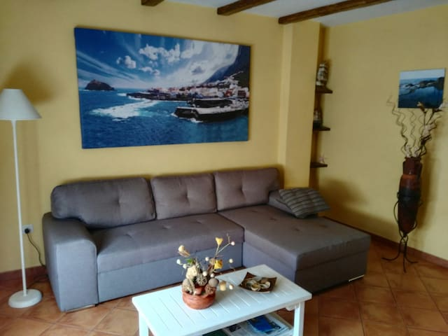 Garachico Luxury (OFERTA ESPECIAL.MAYO.2019.  50€)