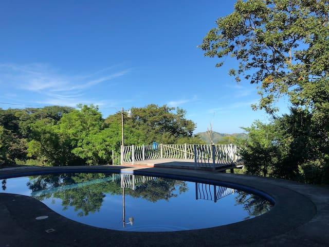 Vista Hermosa Villa Beautiful Views Quiet Private