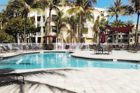Dania Beach Vacation Condo Rentals