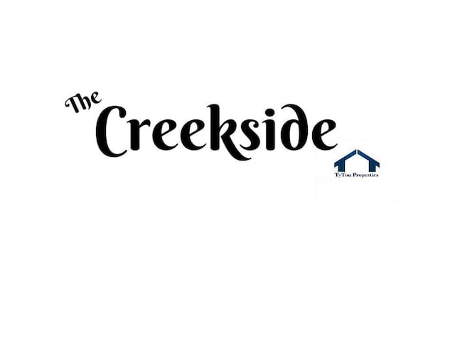 Welcome to the Creekside