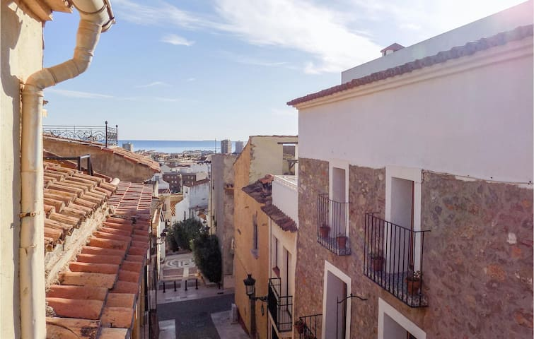 Terraced house with 5 bedrooms on 90m² in Oropesa del Mar