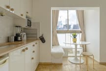 Delight apartment Tel Aviv Frishman