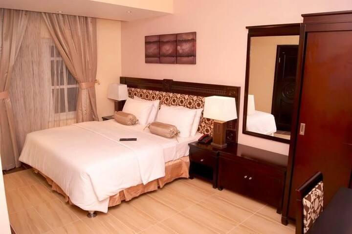Excel Oriental Hotel -Superior Suites