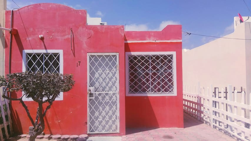 Homely room in a quiet neighborhood - Cabo San Lucas - House