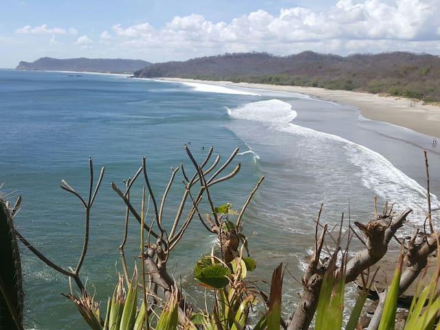 Brand new Nica studio. - Playa Gigante - Casa