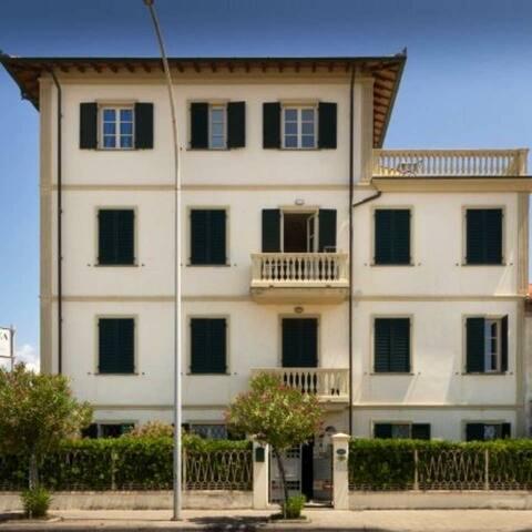 Appartamento Lungomare Marina di Pietrasanta
