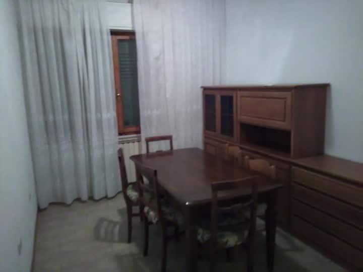 Appartamento Vicino Val d'Orcia