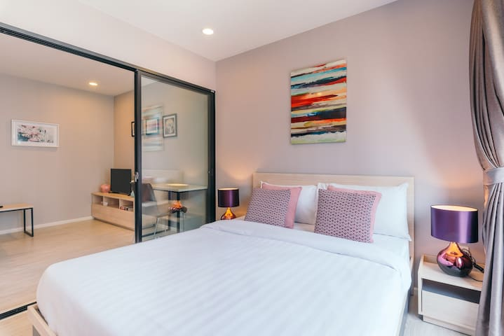 curated space in nimman by Belcarra Spaces (f56)