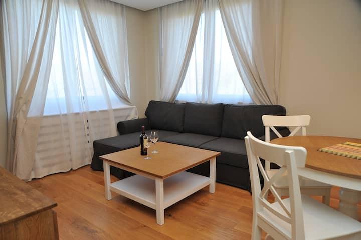 B02 - Apartman za 2 do 4 osobe