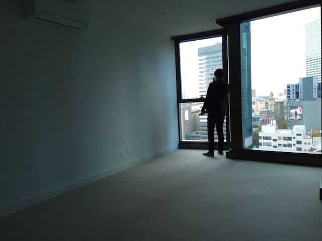 步行五分钟至RMIT 交通便捷 - Chadstone - Apartment