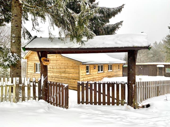 Sjarmerende hytte - kort vei fra Oslo/Hamar
