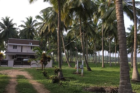 A beautiful farmhouse - Coimbatore - (ukendt)