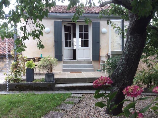 La Terrasse d'Estève, holiday cottage
