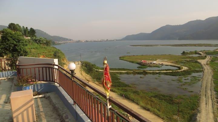 Hotel full Lake View