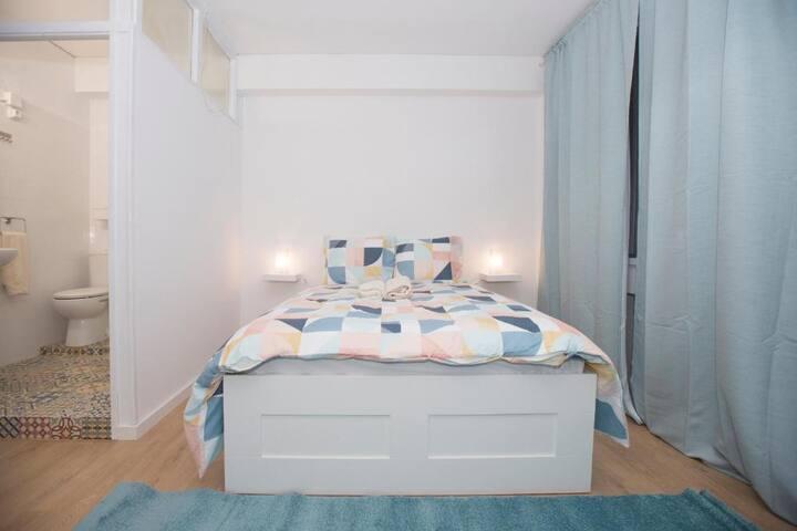 Porto Automatic Rooms