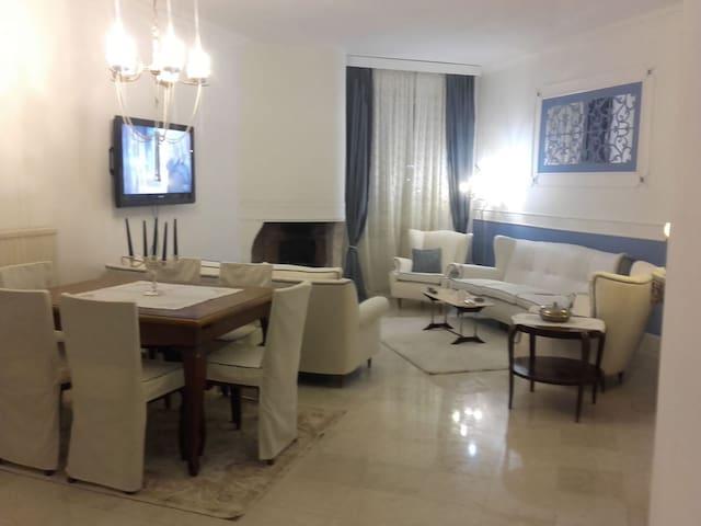 Appartamento Treviglio