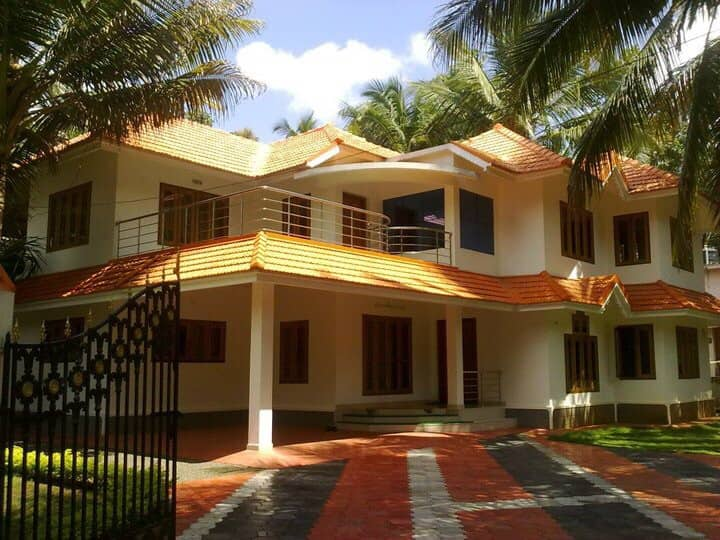 Traveller friendly home stay!!