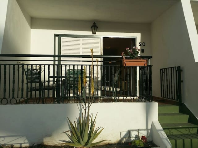 Chipeque Apartments - Arona