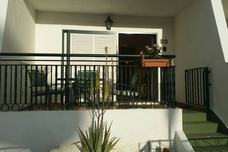 Chipeque Apartments - Arona - Wohnung