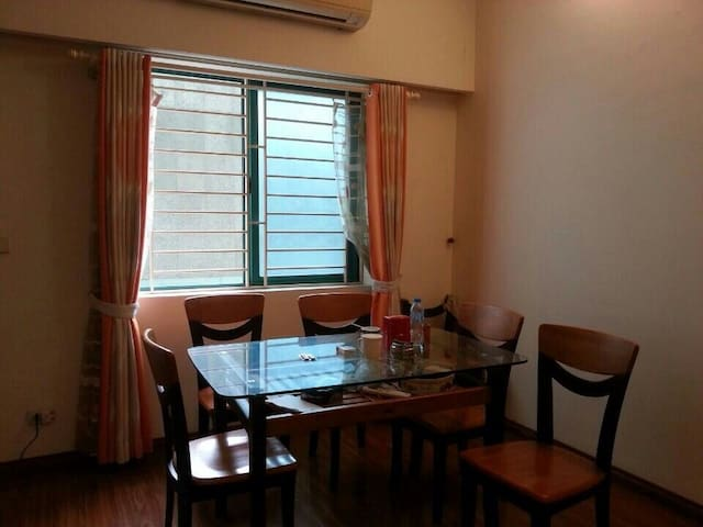 Area: 75m2 - Good for 4 guest - Stay in ( Ho Chi )