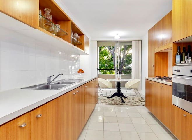 Beautiful room close to Sydney Olympic Park