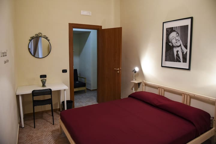 GuestHouse Marcanto-Room DeFilippo - Napoli - Apartmen
