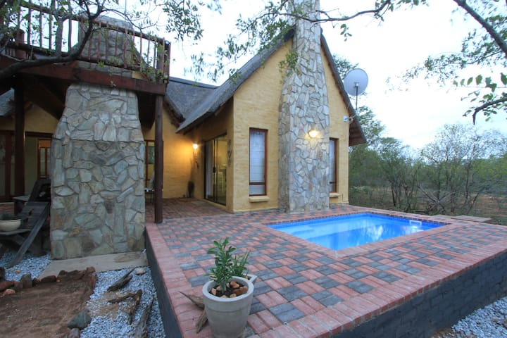 Toko Lodge, Hoedspruit Wildlife Estate