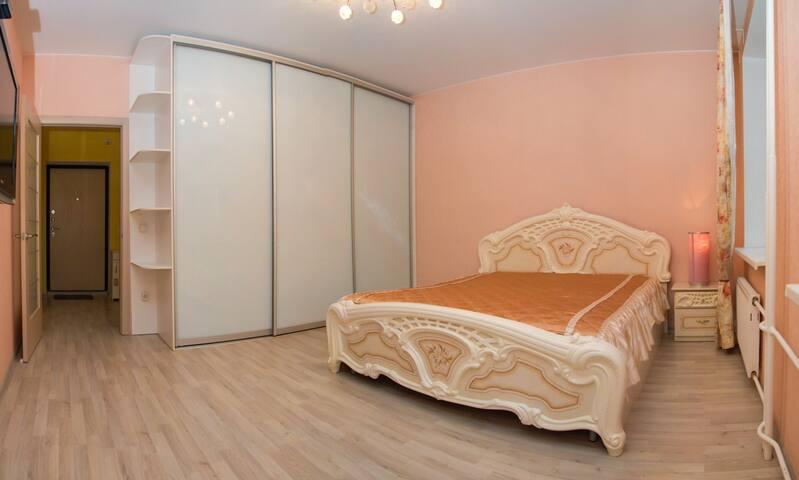 Апартаменты у Аквапарка!