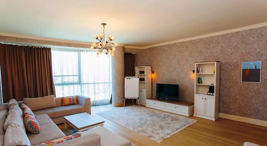Apartments Astana