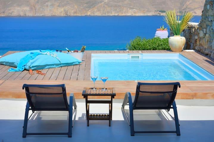 Villa Calm