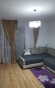 SUPER APARTAMENT in  OTOPENI - Bukareszt - Apartament