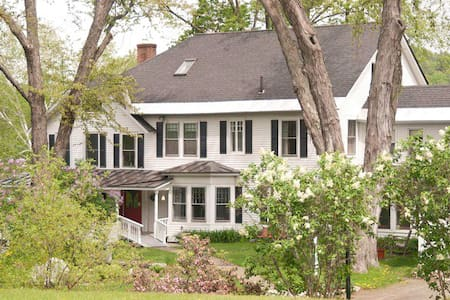 Vermont B&B - you'll fall in love - Cavendish
