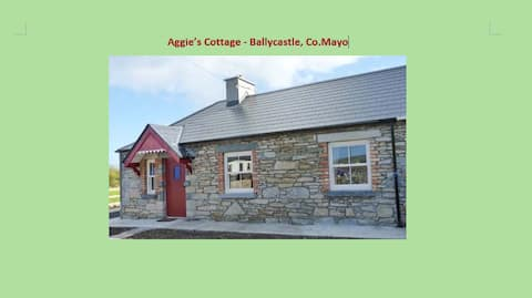 Aggie's Cottage