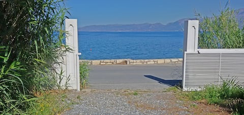 Guest House Lefki