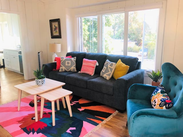 Old Town Casita with A/C, close to all of SD!