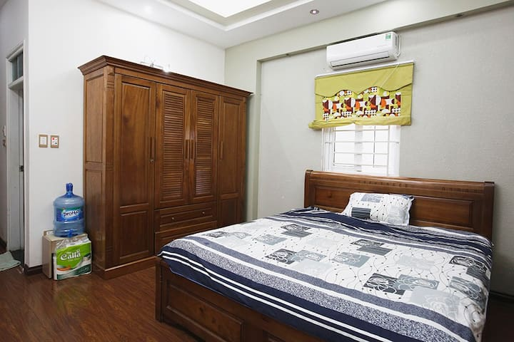 A bright services room for rent - Hanoi - House