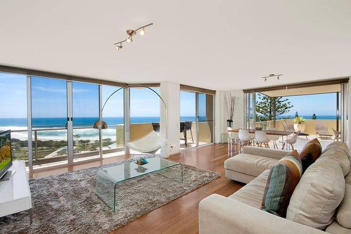 Luxury 3 bedroom penthouse - East Ballina