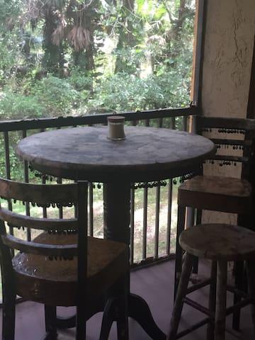 Quiet and Comfy Weekly Retreat - Coconut Creek - Apartment