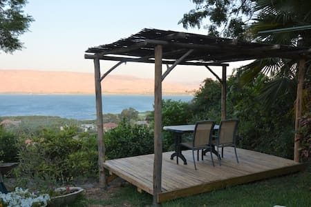 Cozy Kinneret Home