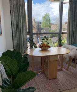 Light and privacy in the heart of Oxford