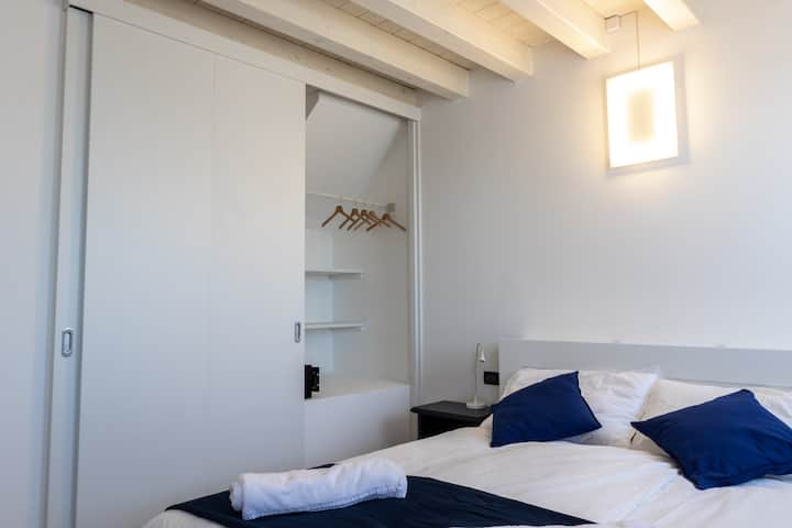 Maison Cler- Casa completa in  collina. Relax