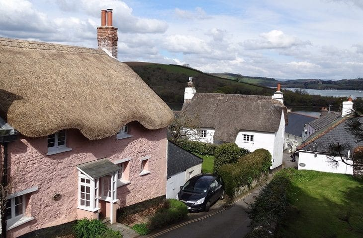 Quicks Cottage - Dittisham - Maison